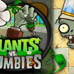تحميل لعبة النباتات ضد الاموات Plants Vs Zombies مجانا و كاملة