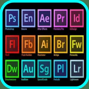 تحميل Adobe Master Collection
