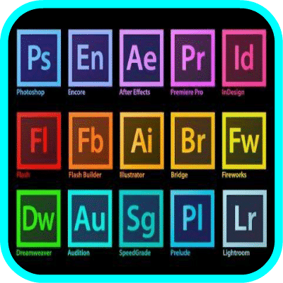 تحميل Adobe Master Collection