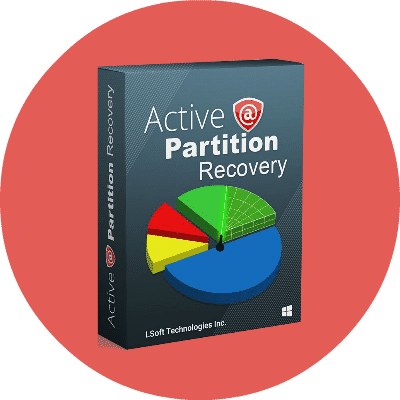 تحميل Active Partition Recovery Ultimate