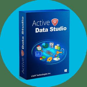 تحميل Active Data Studio