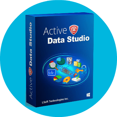 تحميل Active Data Studio