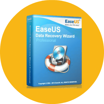 تحميل EaseUS Data Recovery Wizard Technician