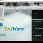 تحميل برنامج YouWave