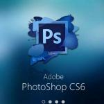 تحميل برنامج photoshop cs6 كامل برابط واحد myegy
