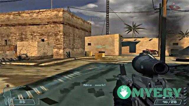 تحميل لعبة igi 4 من ميديا فاير برابط مباشر