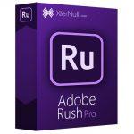 تحميل برنامج Adobe Premiere Rush 2021 للكمبيوتر