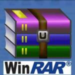 تحميل برنامج WinRAR للكمبيوتر من ميديا فاير كامل