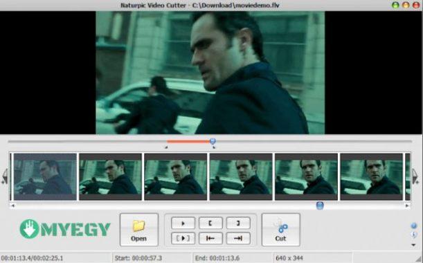 برنامج تقطيع الفيديو كامل myegy
