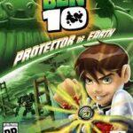 تحميل لعبة ben 10 protector of earth للكمبيوتر من ماي ايجي